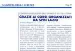 spinlazio_rassegnastampa_lagazzettadegliaurunci112009