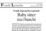 Latina Oggi, 22 ottobre 2009